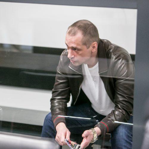 Nuosprendis Mindaugui Mažeikai nužudymo byloje