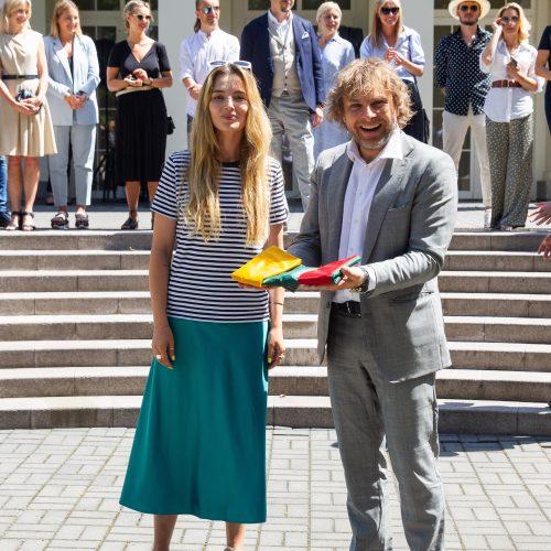 Valstybės pažinimo centre – Valstybingumo popietė  © I. Gelūno / Fotobanko nuotr.