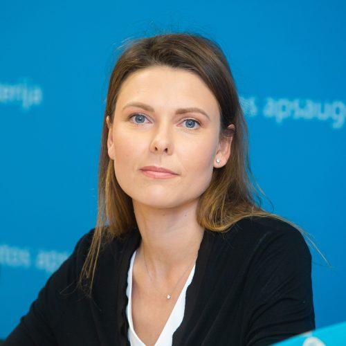 SAM pristatė maitinimo gydymo įstaigose naujoves  © G. Skaraitienės / Fotobanko nuotr.