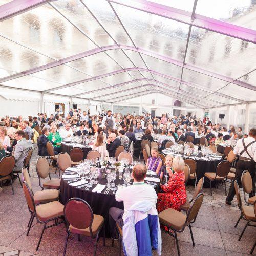 Pasaulio medikų ir odontologų teniso turnyro šventinis vakaras