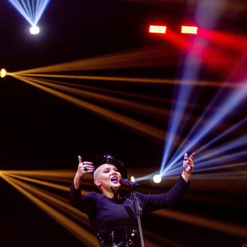 J. Arlauskaitės-Jazzu koncertas   © Pauliaus Peleckio/Fotobanko nuotr.