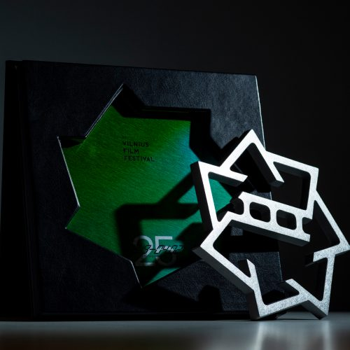 """Virtualūs """"Kino pavasario"""" apdovanojimai  © G. Gražio ir R. Daškevičiaus nuotr."""