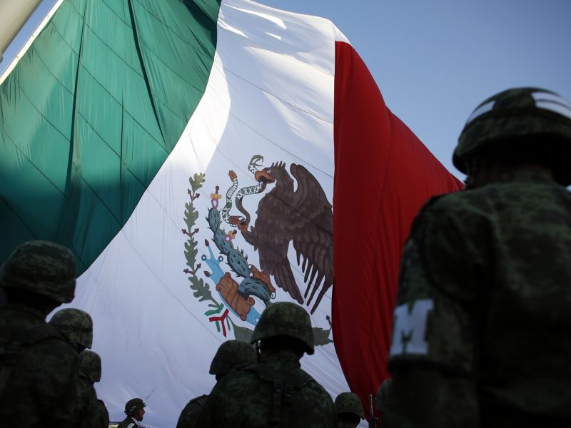 Meksikoje – radiacinės saugos pavojus dėl pavogtų radioaktyviųjų medžiagų