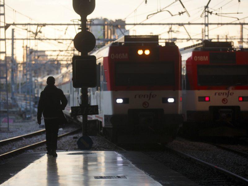 Ispanija paminėjo sprogdinimų Madrido traukiniuose 10-ąsias metines
