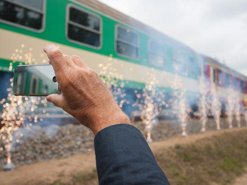 Greitieji traukiniai tarp Vilniaus, Varšuvos ir Talino kursuos kas dvi valandas