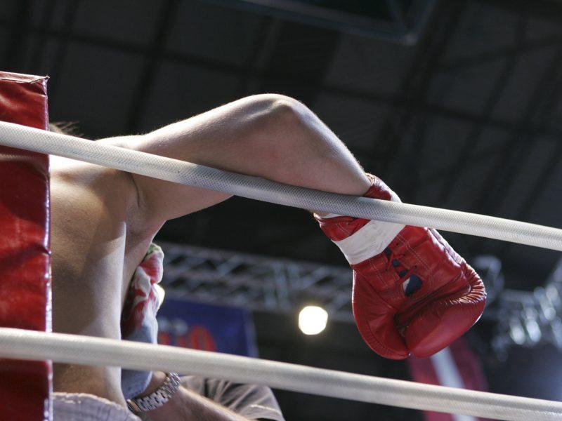 Paaiškėjo Lietuvos vyrų ir moterų bokso čempionato nugalėtojai