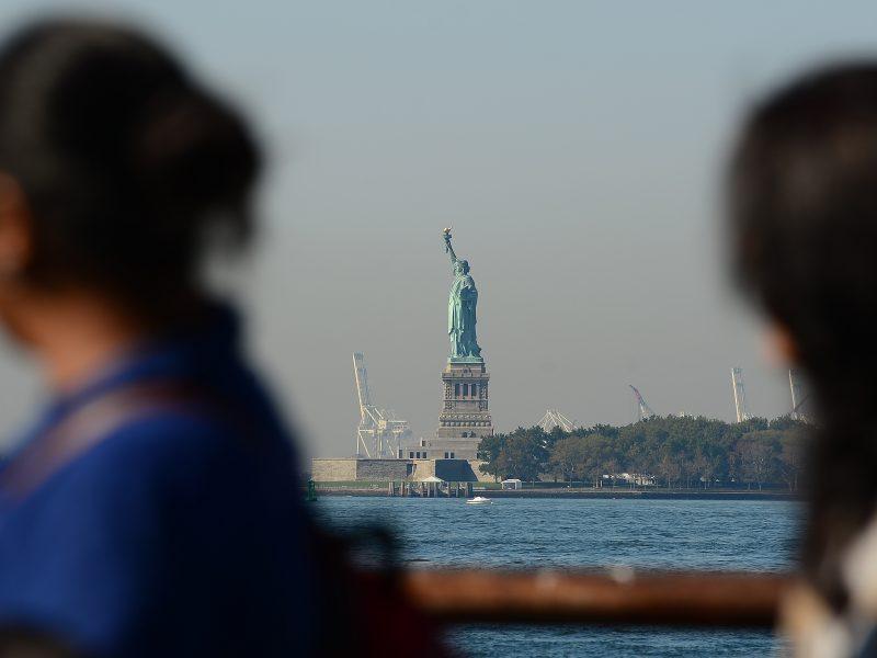 Pokyčiai JAV: griežtesni reikalavimai vizoms ir didesnės biudžeto išlaidos