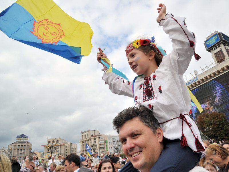 Paaiškėjo konkurso į kultūros atašė pareigas Ukrainoje laimėtojas