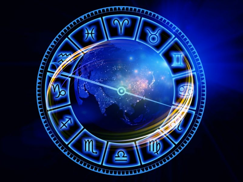 Astrologinė prognozė rugpjūčio 19–25 d.