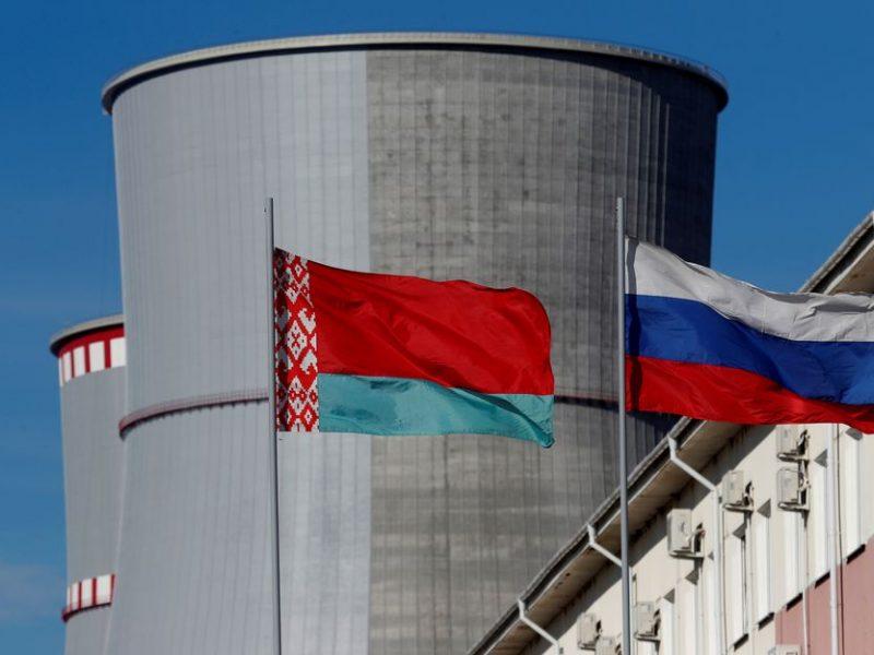 Minskas grasina persvarstyti bendradarbiavimą su ES dėl Astravo AE