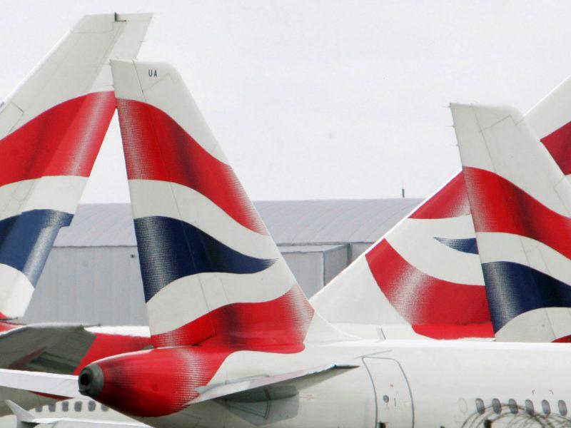 """Už netinkamą klientų duomenų apsaugą """"British Airways"""" gavo daugiamilijoninę baudą"""