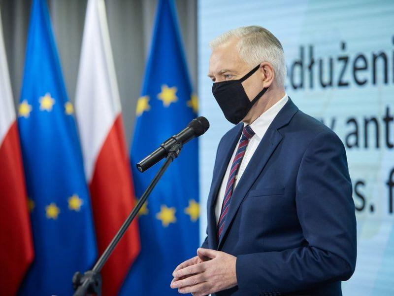 Lenkija: artėjama prie susitarimo dėl ES biudžeto