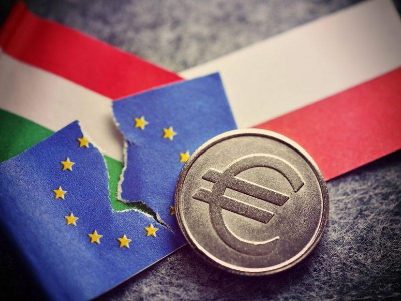 Buvę Lenkijos prezidentai ragina nevetuoti ES biudžeto