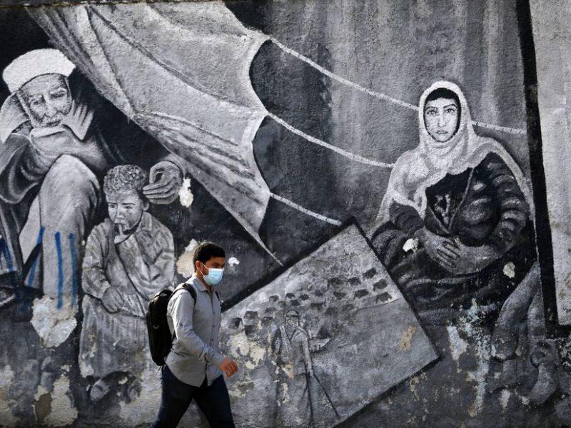 ES nedalyvaus Rusijos organizuojamoje konferencijoje dėl Sirijos pabėgėlių sugrįžimo