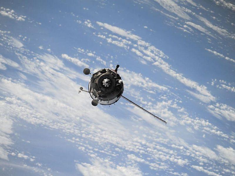 Maskva pranešė apie pavojingą Rusijos ir Indijos palydovų prasilenkimą