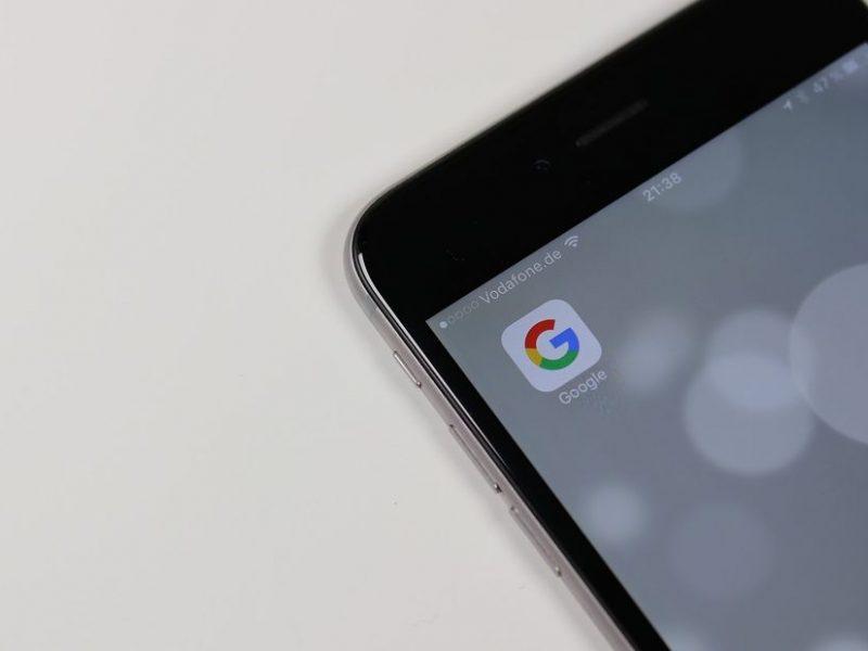 """Keletas JAV valstijų ketina bylinėtis prieš """"Google"""""""