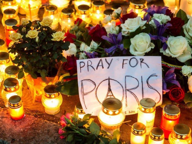 Italijoje sulaikytas alžyrietis, įtariamas pagalba 2015-ųjų atakų Paryžiuje vykdytojams