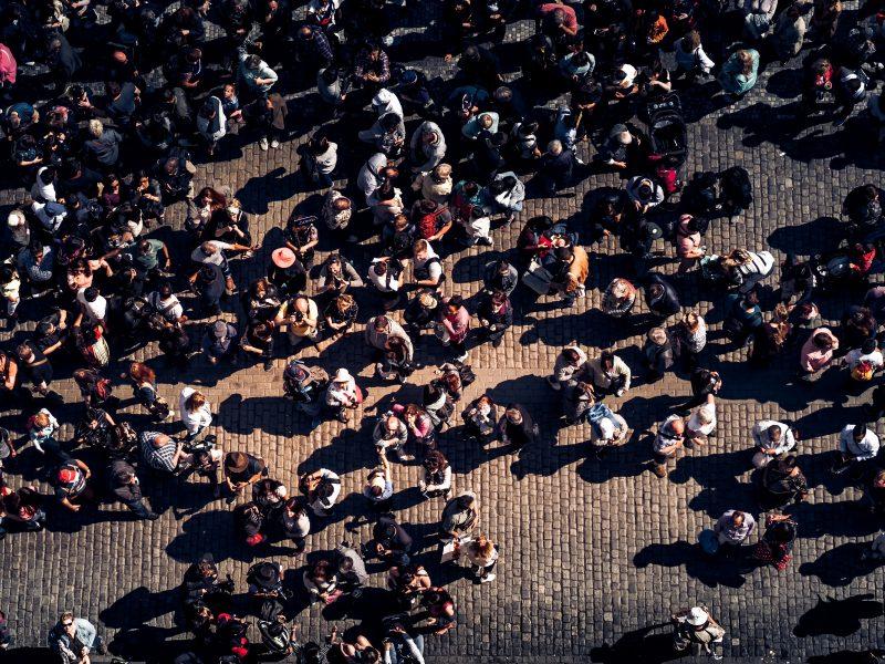 Ekonomistas: antrojo karantino poveikis gyventojų mobilumo mažėjimui blėsta