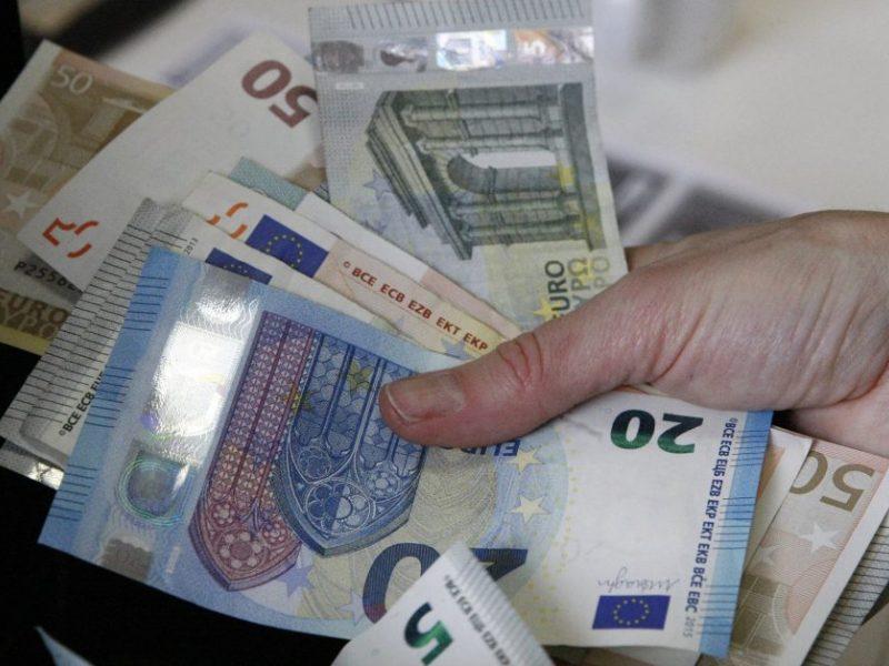 Klaipėdietė policijai pranešė apie pernai pavogtus 20 tūkst. eurų