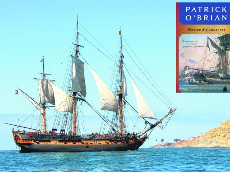 Karališkojo laivyno kronikų meistras