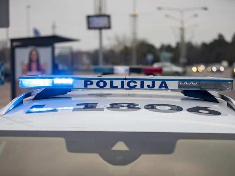 Karantino išvakarėse – į parduotuves: Klaipėdos apskrityje užfiksuoti keturi pažeidimai