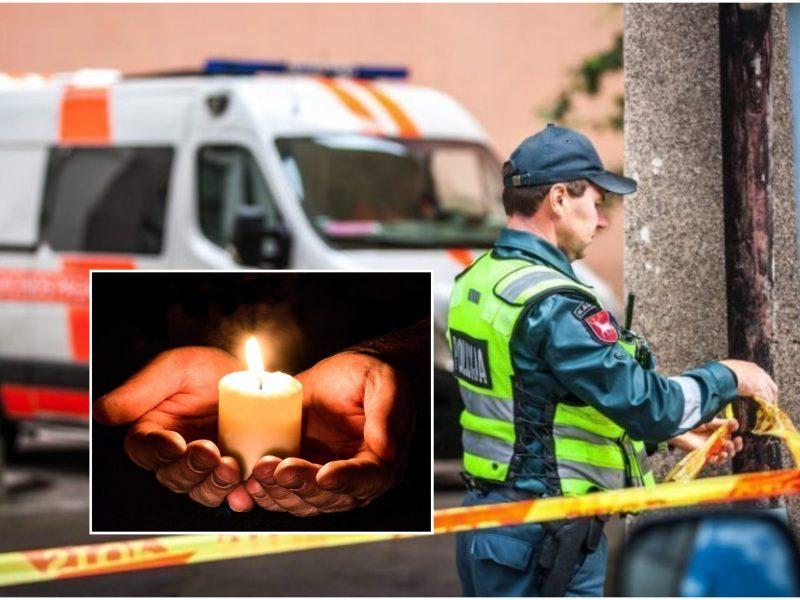 Klaipėdoje benamis, slėpęsis nuo rudens vėsos, žuvo metaliniame garaže