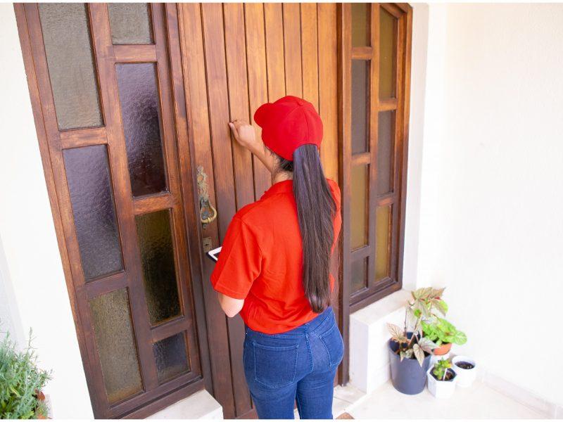 Už durų – nekviesti svečiai: gyventojai vėl sulauks įvairių vizitų?