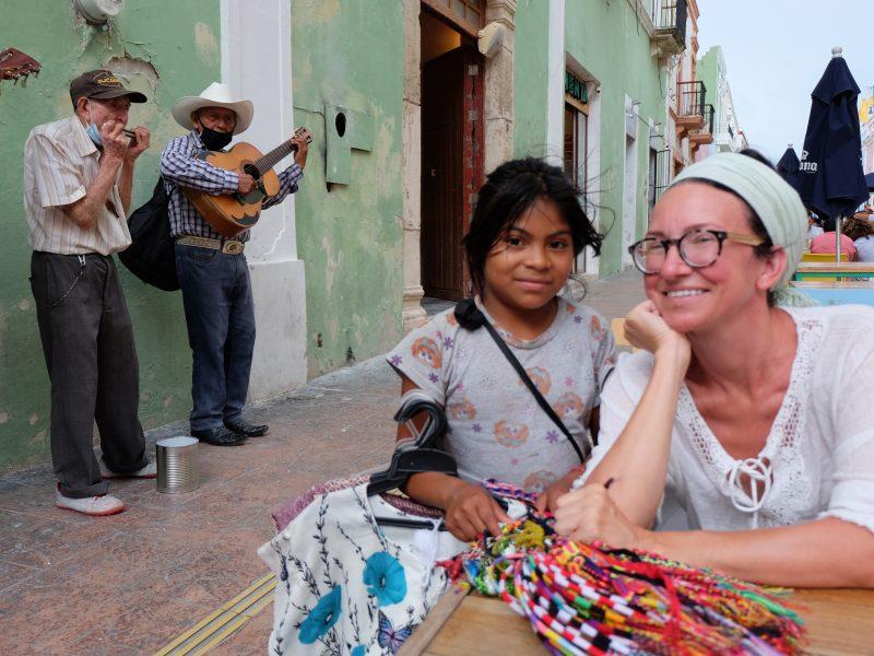 Žalio turisto užrašai: Meksikos įlankos pakrantė ir Čiapaso džiunglių paslaptys