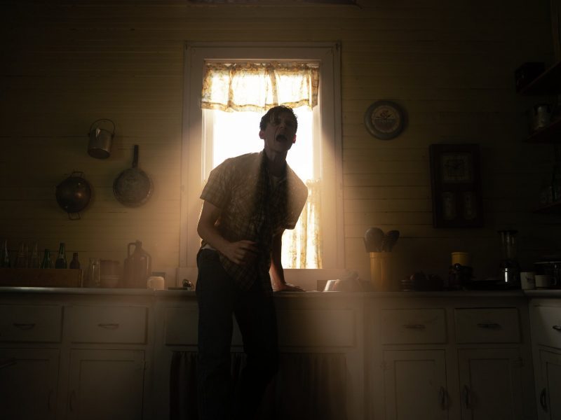 """Trečios """"Išvarymo"""" dalies režisierius: tai bus neabejotinai tamsiausia šios serijos istorija"""