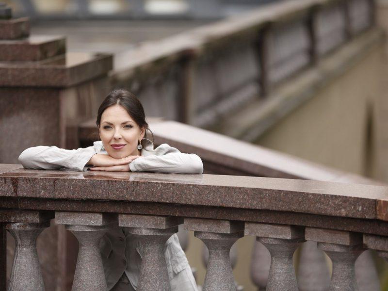 Lietuvos kultūros sezoną Bavarijoje tęsia pasaulinė kompozitorės J. Janulytės kūrinio premjera