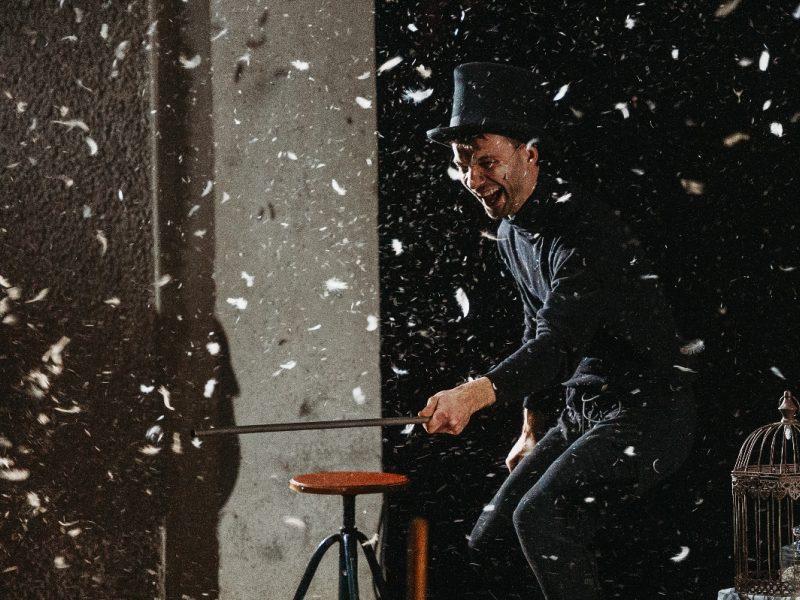 """Festivalis """"Sirenos"""" skelbia šių metų Lietuvos teatro vitriną"""