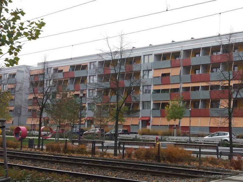 Kvartalinė renovacija: lietuviai pasinaudos vokiečių sukaupta patirtimi
