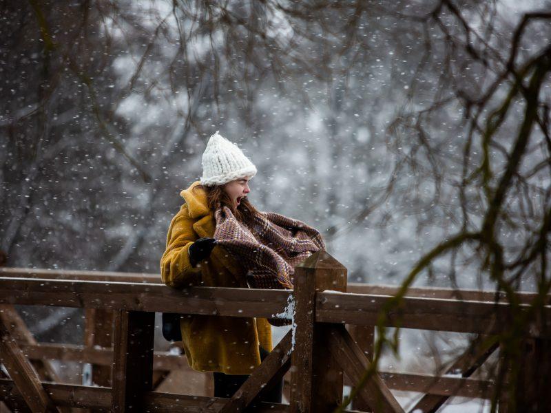 Orai: teks atlaikyti kritulius ir stiprius vėjus