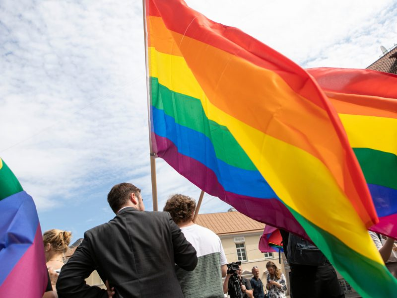 Tyrimas: Europoje daugiau nei pusė LGBT priklausančių besimokančiųjų patiria patyčių
