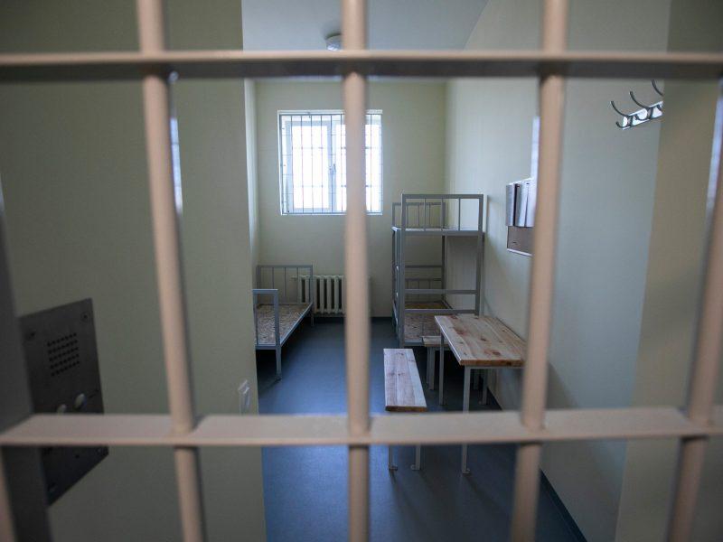 Kalėjimų departamentas apie įtarimų sukėlusius pirkimus: rizikos buvo įvertintos