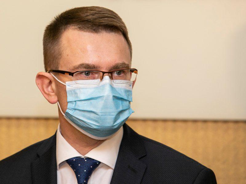 Teisės, viešųjų pirkimų klausimais A. Dulkiui patarinės E. Butkevičienė