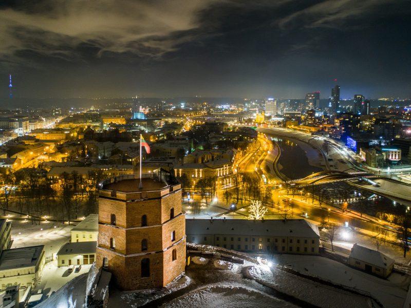 Sausio 25-oji Lietuvoje ir pasaulyje