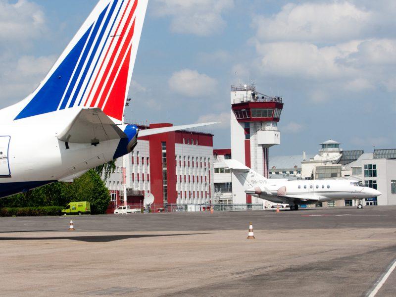 LOT atnaujins skrydžius iš Vilniaus į Londono Sitį