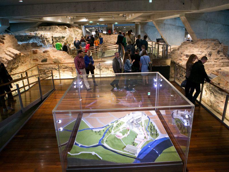 Šeštadienį visoje Lietuvoje prasideda tradicinė Muziejų naktis
