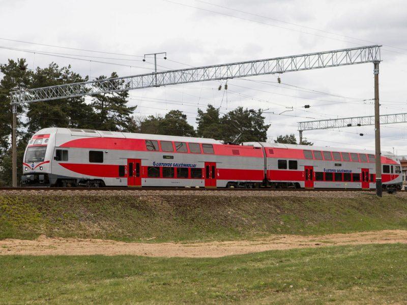 """""""Rail Baltica"""": visuomenę labiausiai domina keliavimo galimybės"""