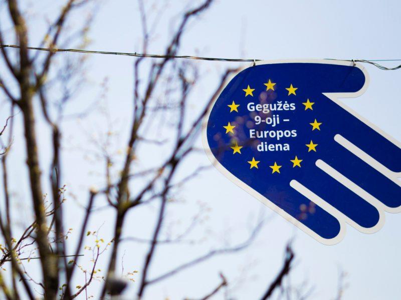 """Prezidentas kviečia dalyvauti """"Europos egzamine"""""""