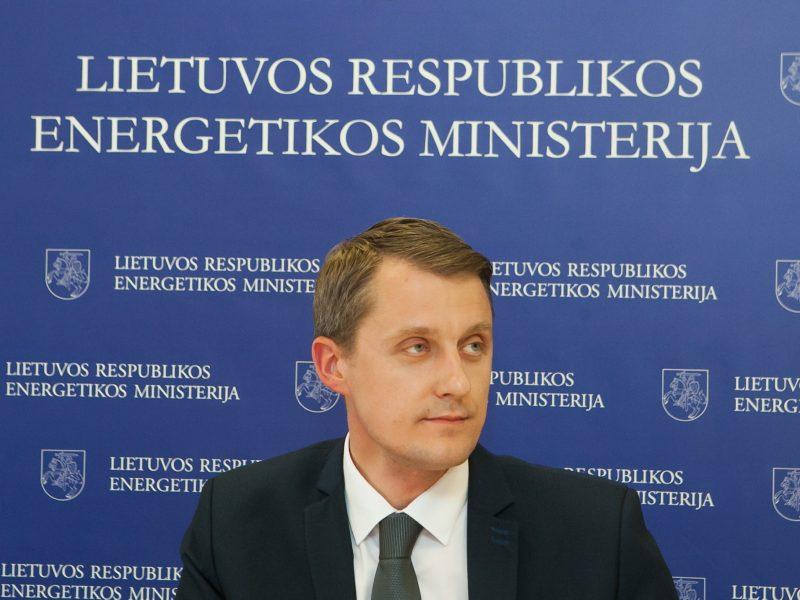 Ž. Vaičiūnas: latvių sprendimas dėl Astravo – moralinis Lietuvos pralaimėjimas