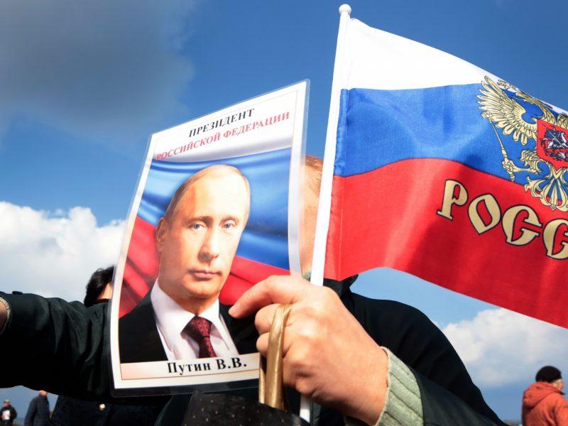 Regiono šalys spręs, ką daryti dėl Rusijos grąžinimo į ET asamblėją