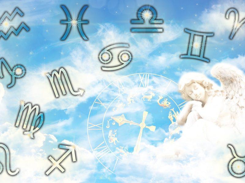 Dienos horoskopas 12 zodiako ženklų <span style=color:red;>(birželio 27 d.)</span>
