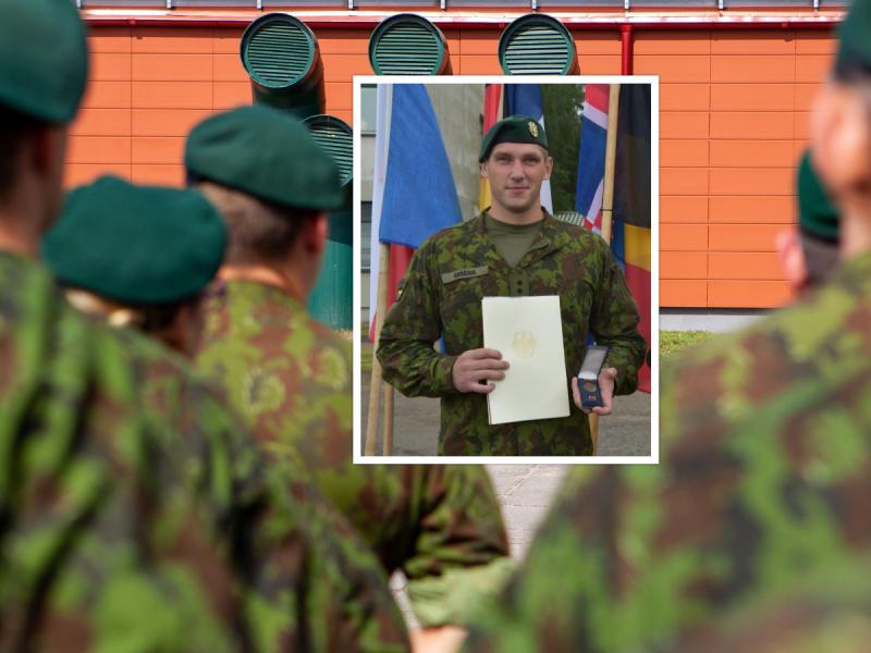Kariuomenė atšaukia A. Gusčių iš pareigų Operacijų centre, pradeda patikrinimą