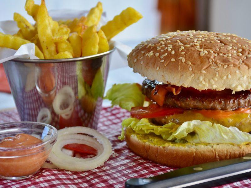 Rūpinasi lietuvių sveikata ir mityba: maiste turės būti mažiau transriebalų