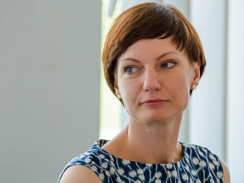 Naujoji LRT vadovė: tiesa – geriausias priešnuodis melagingoms naujienoms