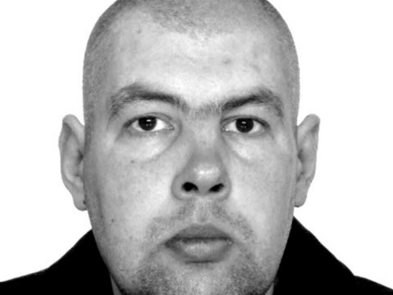 Policija prašo žmonių pagalbos – gal matėte šį vyrą?