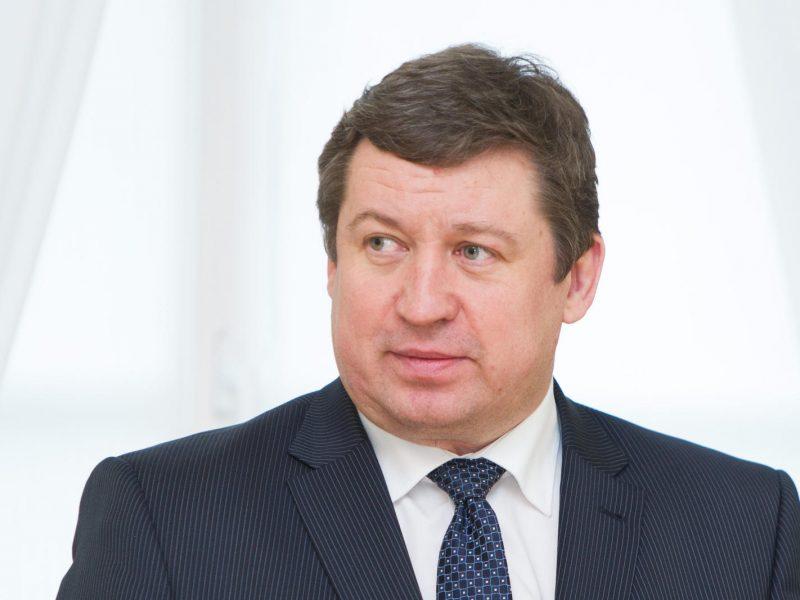 R. Karoblis: NATO patvirtins atnaujintus Baltijos šalių gynybos planus