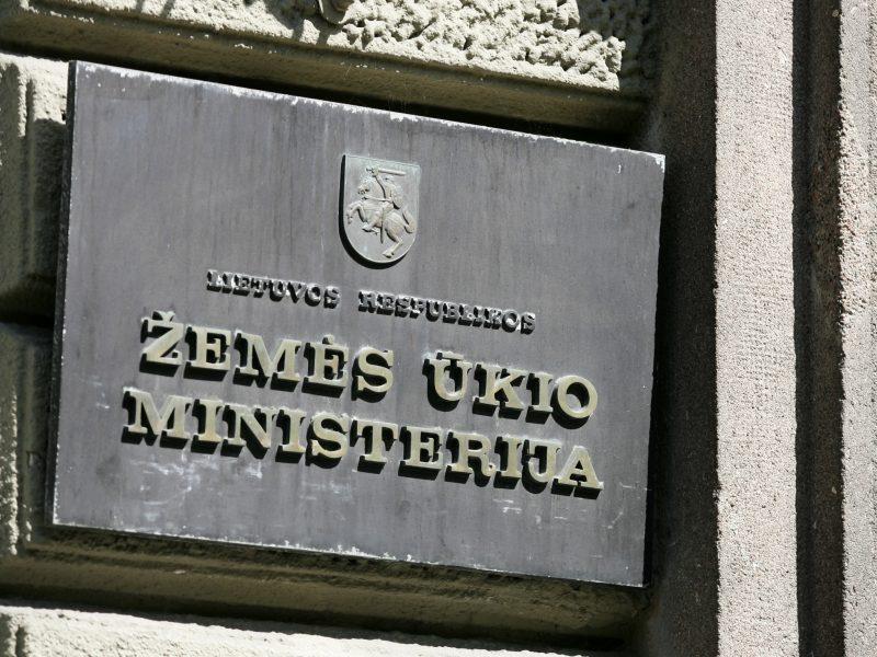 Ministerija dėl M. K. Čiurlionio fondo kreipėsi į prokuratūrą